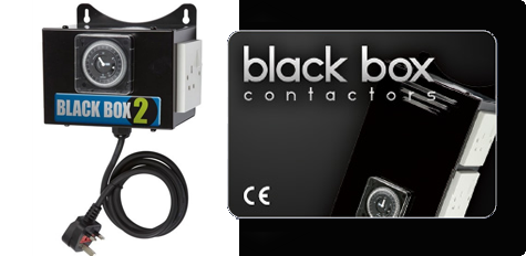 BlackBox 2way contactor